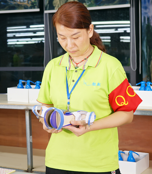 懿熙鞋业-品质发货