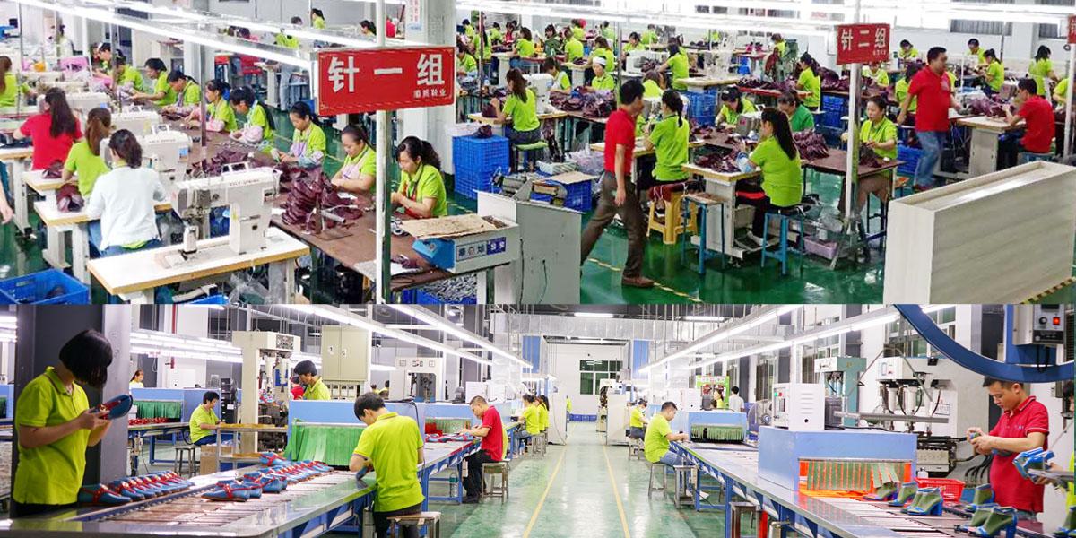 懿熙鞋业-实力厂家