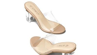 怎样选购适合的拖鞋