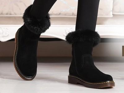 鞋子流行趋势