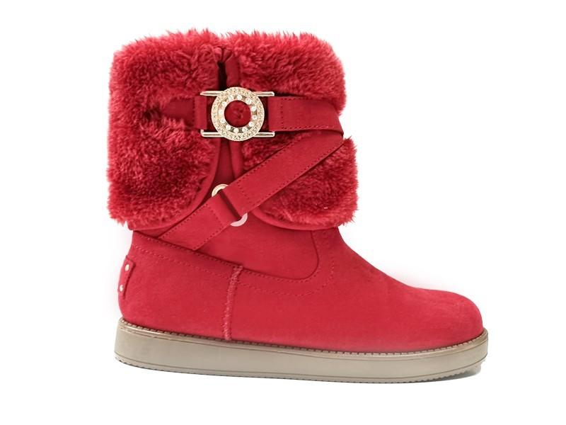 东莞女鞋工厂,东莞女鞋工厂公司,东莞女鞋工厂供应雪地靴