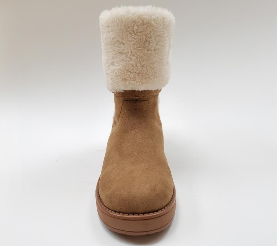 东莞懿熙鞋业-雪地靴