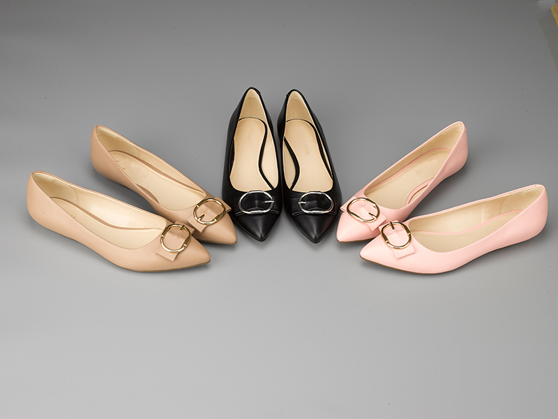 怎么挑选女鞋?