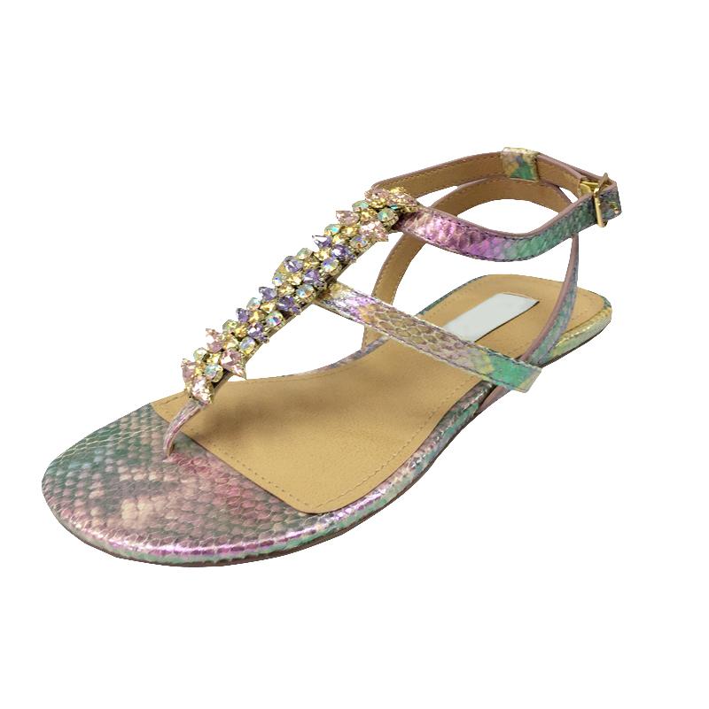 东莞 凉鞋 高跟鞋生产厂家直供拖鞋货源