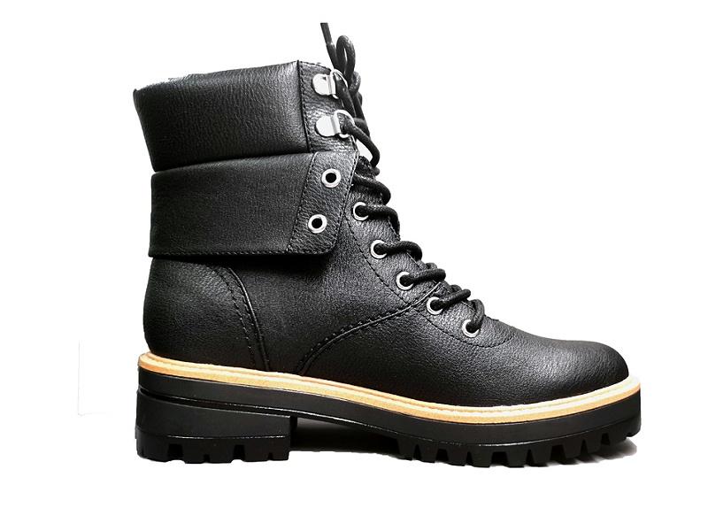 经典马丁靴-懿熙鞋业加工厂
