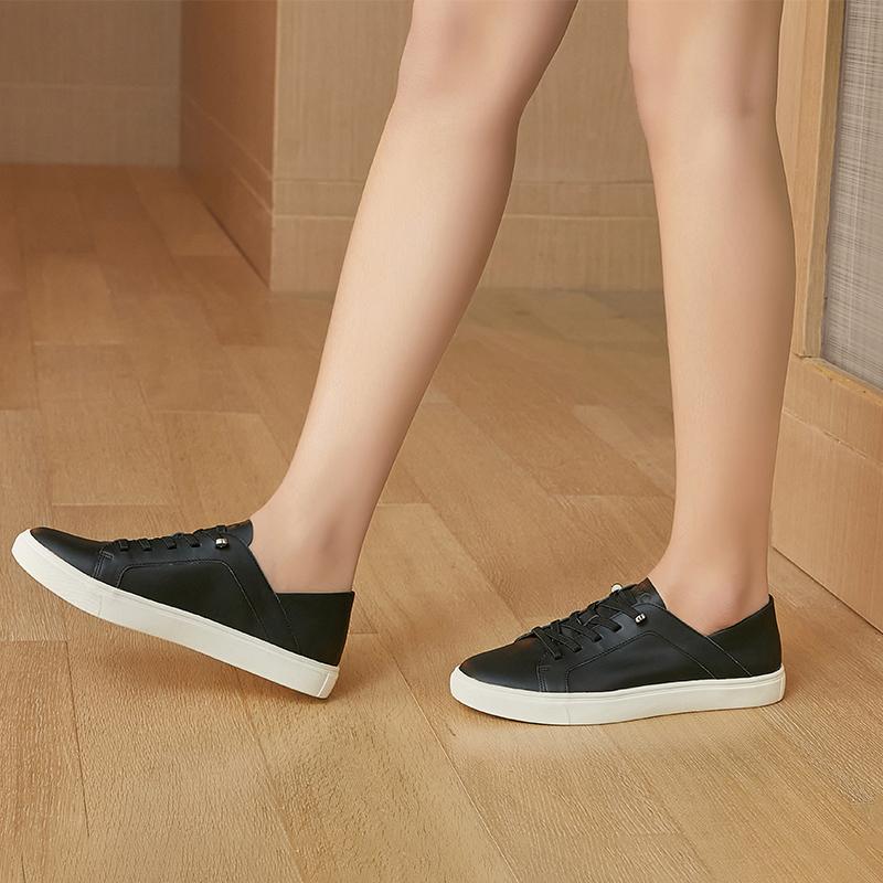 好看的女鞋搭配技巧