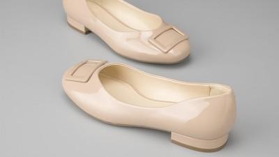 坡跟鞋挑选技巧