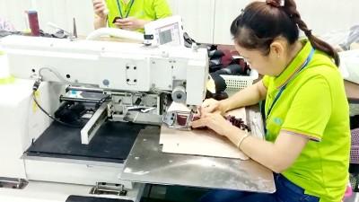 女鞋厂家生产流程