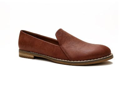 东莞懿熙鞋业女鞋生产厂家-粗跟单鞋-代工工厂