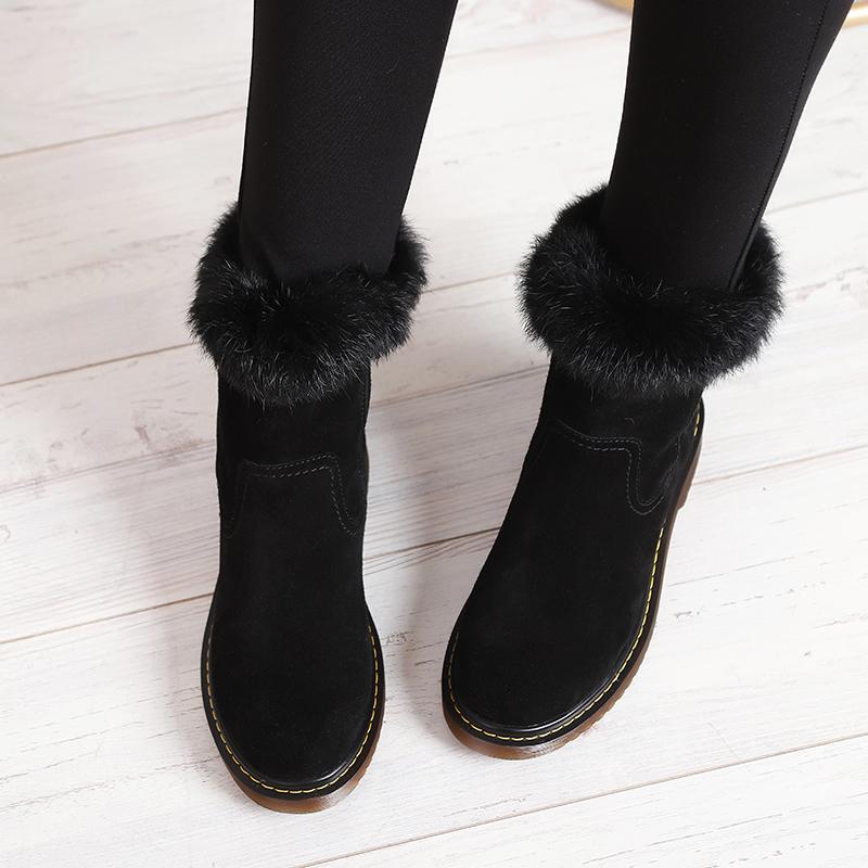 懿熙雪地靴图3