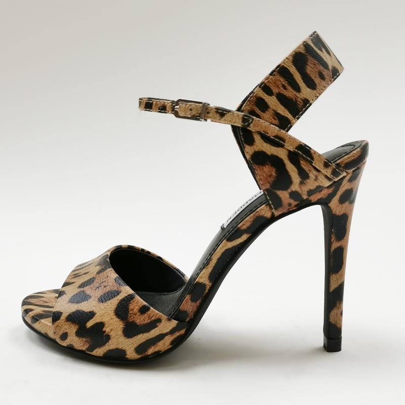 【懿熙】女鞋生产厂家-高跟凉鞋