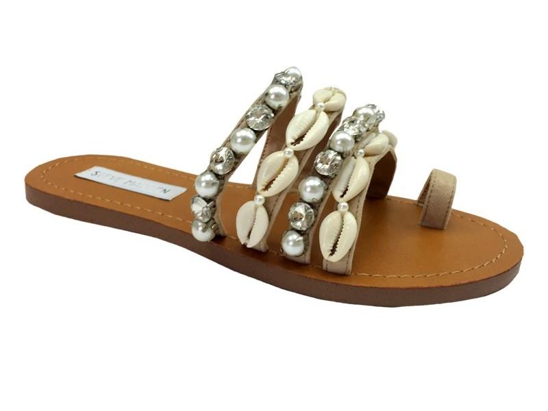 东莞 凉鞋 平跟拖鞋-30 114029