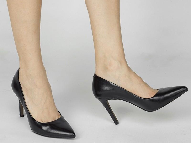 【东莞懿熙鞋业女鞋生产厂家】-单鞋
