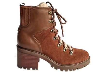 马丁靴07