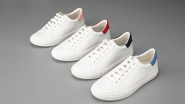 运动鞋代加工工序图示