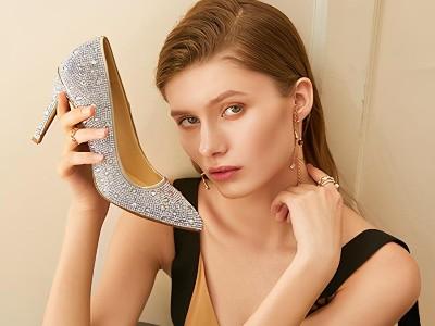 这些鞋子搭配你要知道,漂亮女生都学会了,超实用,值得收藏!