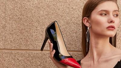 高跟鞋选法