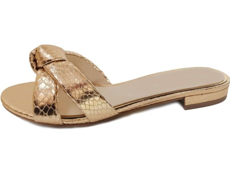 鞋业有限公司【懿熙】-夏季女拖鞋-拖鞋加工厂
